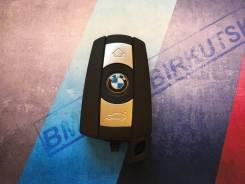Ключ зажигания. BMW: 1-Series, 6-Series, 5-Series, 7-Series, 3-Series, X6, Z4, X5