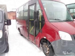 ГАЗ ГАЗон Next. Газ next (А63R42) Автобус, 2 776 куб. см.