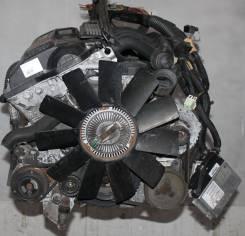 Двигатель в сборе. BMW 5-Series BMW 3-Series Двигатель M52B20