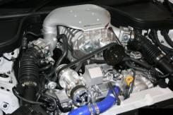 Контрактный двигатель Nissan VQ25HR. Отправка