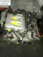 Двигатель (ДВС) G6DB на KIA Sorento объем 3.3 л. бензин
