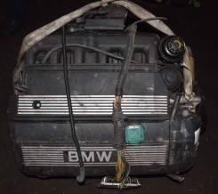 Двигатель в сборе. BMW 3-Series BMW 5-Series, E39 Двигатель M54B22