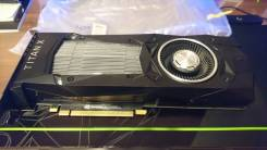 NVidia GeForce Titan. Под заказ