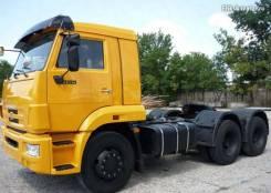 Камаз 65116-А4. Продам Тягач, 6 700 куб. см., 15 500 кг.