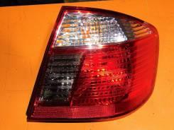 Стоп-сигнал. Toyota Premio, AZT240, NZT240, ZZT240, ZZT245 Двигатели: 1AZFSE, 1NZFE, 1ZZFE