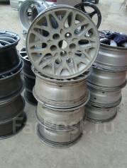 """Р153 комплект литых дисков GrandCherokee. x15"""", 5x114.30, ET35, ЦО 71,5мм."""
