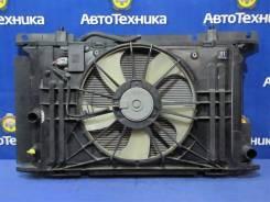 Радиатор ДВС TOYOTA AURIS