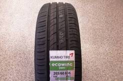 Kumho Ecowing ES01 KH27. летние, 2016 год, новый