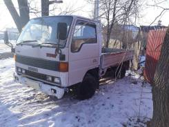 Mazda Titan. Продам грузовик, 2 500 куб. см., 1 500 кг.