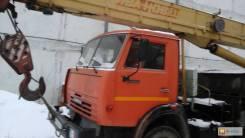 Ивановец КС-45717А-1. Автокран камаз Ивановец, 10 850 куб. см., 25 000 кг., 22 м.