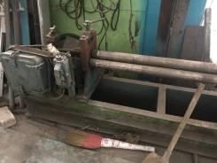 Продам станок металлообрабатывающий вальцовочный