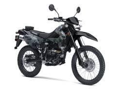 Kawasaki KLX 250S. 249 куб. см., исправен, птс, без пробега. Под заказ