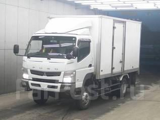 Mitsubishi Canter. Изотермический Фургон! , 3 000куб. см., 3 000кг. Под заказ