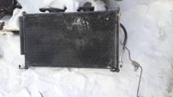 Радиатор кондиционера. Honda Accord, CL7, CL8, CL9 Двигатели: K20A, K20A6, K20Z2, K24A, K24A3, N22A1