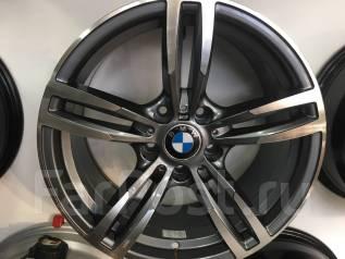 "BMW. 8.5x20"", 5x120.00, ET34, ЦО 72,6мм. Под заказ"