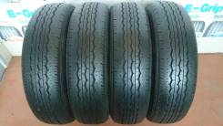 Bridgestone RD613 Steel. Летние, 2015 год, износ: 10%, 4 шт