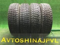 Dunlop Graspic HS-V. Зимние, без шипов, 2011 год, износ: 10%, 4 шт