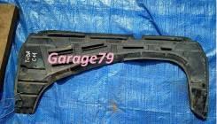Защита двигателя. Nissan Tiida, C11, C11X