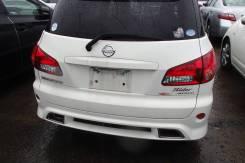 Nissan Wingroad. Y12, HR15