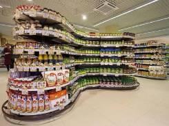 Аренда сети магазинов продовольственных товаров с оборудованием. 100 кв.м., ПРОСПЕКТ СТОЛЕТОВСКИЙ, р-н ГАГАРИНСКИЙ