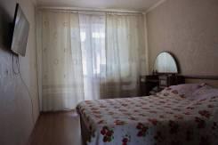 4-комнатная, улица Адмирала Кузнецова 84. 64, 71 микрорайоны, агентство, 86 кв.м. Интерьер