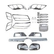 Накладка декоративная. Toyota Camry, ACV40, AHV40, ASV40, CV40, GSV40, SV40