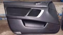 Обшивка двери. Subaru Legacy, BL5, BP, BP5, BP9, BPE, BPH