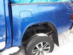 Toyota Hilux. 2016 2.8 акпп