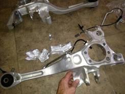 Шпилька ступицы. Subaru Legacy, BL5, BLE, BP5, BPE Subaru Outback, BP9, BPE, BPELUA, BPH Двигатели: EJ20X, EJ20Y, EJ30D