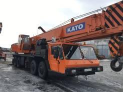 Kato NK. КАТО NK 450, 12 000 куб. см., 40 000 кг., 38 м.