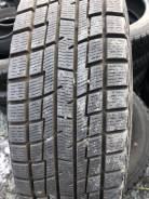 Калёса шины+Штамповка. 14 4-100. Toyota 165/70R14 зима 11 год. 5.0x14 4x100.00 ЦО 54,0мм.