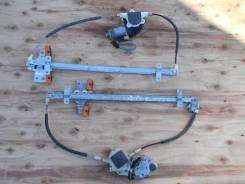 Стеклоподъемный механизм. Nissan Mistral, R20