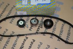 Комплект ремня ГРМ SNR OPEL Astra F G Zafira Z16XE Z18XE KD45312, 55567191, 5636427, 96413863, 96413861