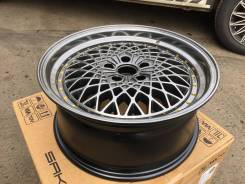 "Sakura Wheels. 8.0x18"", 5x114.30, ET30, ЦО 73,1мм. Под заказ"