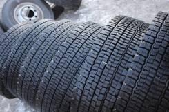 Bridgestone W990. Зимние, без шипов, 5%, 6 шт