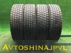 Yokohama SY01. Зимние, без шипов, 2007 год, износ: 10%, 4 шт
