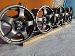 """Диски кованые 16"""" 5х114.3/8jj Nissan GTR 32 (Forged). 8.0x16, 5x114.30, ET30"""