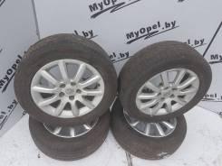 """Opel. x16"""""""