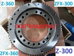 Опорно-поворотный механизм. Tadano TM-ZR306 HS Tadano TM-ZR303 HS Tadano TM-ZR304 HS Tadano TM-ZR305 HS