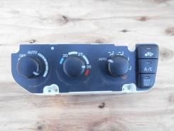 Блок управления климат-контролем. Honda CR-V, RD1