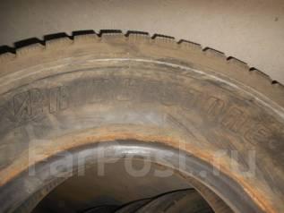 Bridgestone. Зимние, без шипов, 2007 год, износ: 30%, 1 шт