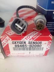 Датчик кислородный. Toyota Pixis Space, L575A, L585A Toyota Pixis Epoch, LA300A, LA310A Двигатели: KFDET, KFVE