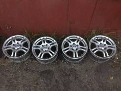 Crimson Team Sparco. 7.0x16, 5x114.30, ET52, ЦО 67,1 мм.