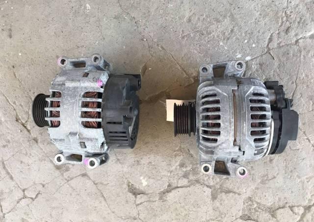 Генератор. Volkswagen: Passat, Eos, Jetta, Scirocco, Sharan, Tiguan, Passat CC, Golf, Beetle Audi: S6, TT, S3, S4, A4, A6, A3, TTS Двигатели: AXX, AXZ...