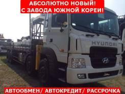 Hyundai HD320. Абсолютно новый грузовик с завода Южной Кореи !, 11 149 куб. см., 20 000 кг.