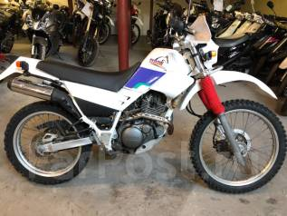 Yamaha XT 225. 225 куб. см., исправен, птс, без пробега