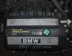 Двигатель в сборе. BMW M3, E36 BMW 3-Series, E36 BMW 5-Series, E39 Двигатель M52B25