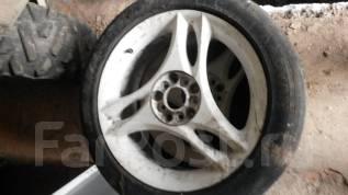 Продам пару колёс. x17 5x100.00, 5x114.30 ЦО 54,0мм.