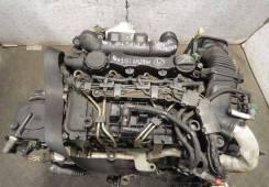 Двигатель ДВС Ford C-Max 1.6 TDCi (hhda) Б/У