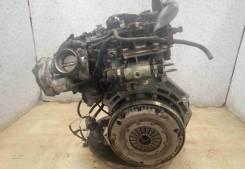 Двигатель ДВС Ford C-Max 1.8 (csda ) Б/У